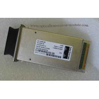 China 1000Base T SFP Transceiver Module 0°C -  70°C Operating Temperature X2-10GB-SR on sale