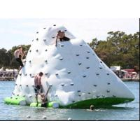 Wholesale 15 Feet High Floating Inflatable Iceberg (CS-012) from china suppliers