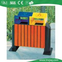 Wholesale Wooden  Dustbin  (TN-P188B) from china suppliers