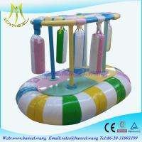 Wholesale Hansel children electronic indoor soft play equipment from china suppliers