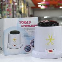 Wholesale Portable home use Scissors & Nail beauty tool sterilizer from china suppliers