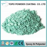 Wholesale RAL 1028 Thermoset Powder Coating For Electrical Enclosures Protective from china suppliers