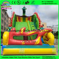 Quality Hot!! custom inflatable bouncers/ bounce house,indoor inflatable bouncers for for sale