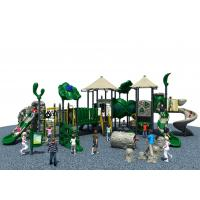 Wholesale childrens playground equipment outdoor,kids outdoor playground plastic slides from china suppliers