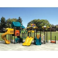 Wholesale 2011 New Outdoor Playground (TY-01501) from china suppliers
