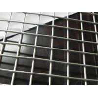 Wholesale Electro Galvanized Welded Wire Mesh for fence panel from china suppliers