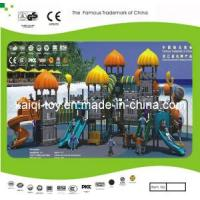 Wholesale Castles Series Outdoor Playground Equipment (KQ10031A) from china suppliers