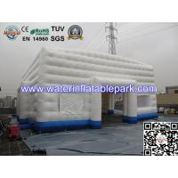 Wholesale Commercial Folding Utility Inflatable Cube Tent Party Hire Equipment from china suppliers