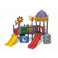 Wholesale Outdoor Playground (NC-OP106) from china suppliers