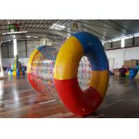 Wholesale Colorful Kids Inflatable Water Toy For Seashore , Seaside , Swimming Pool Aqua Game from china suppliers