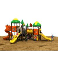 Wholesale Outdoor Playground Type and Plastic,Plastic Playground Material Swing set accessories from china suppliers