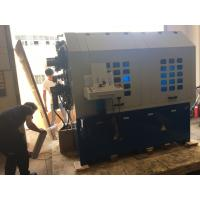 Wholesale Universal Wire Spring Making MachineAnd Wire Bender With 27KW Servo Motor from china suppliers