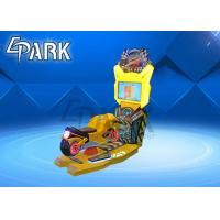 Wholesale EPARK Crazy Motor amusement coin operated racing game machine kiddie ride india machine from china suppliers