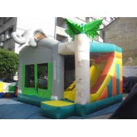Buy cheap Inflatable Bouncer with Inflatable Combo from wholesalers