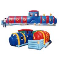 Wholesale inflatable channel/tunnel from china suppliers