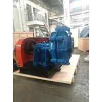 Wholesale Single Stage Chrome Alloy Slurry Pump Closed Metal Impeller for Abrasive Tailings from china suppliers