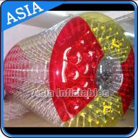 Wholesale Digital Printing Manufacturers of Water Zorbing Roller Game Ride Commercial Use from china suppliers