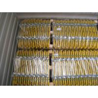 Quality Colored Powder Coated Scaffold Ladder Access Gates For Security Protection for sale