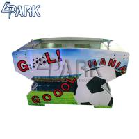 Wholesale Tennis / Football Type Coin Operated Air Hockey Table With Colorful Light Box from china suppliers