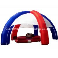 Wholesale giant pvc material inflatable tent dome tent for advertising from china suppliers