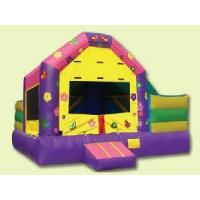 Buy cheap Inflatable Doll House Combo (DXH-921) from wholesalers