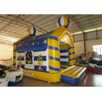 Wholesale Inflatable bouncers  XB65 from china suppliers
