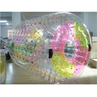 Wholesale inflatable rolling ball/water roller ball from china suppliers