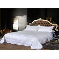 Wholesale Jacquard Style Hotel Collection Bedding Sets King Strong Fastness To Wash from china suppliers