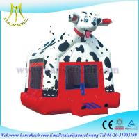 Wholesale Hansel popular funny little tikes bounce house house for children from china suppliers
