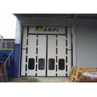Wholesale Standard Semi Downdraft Car Spray Booth Oven Siemens Electric Components from china suppliers