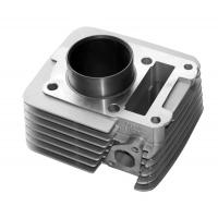 China Air Cooled Yamaha Engine Block For Motorcycle , Wear Resistant DF 125cc on sale