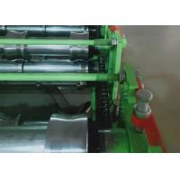 Quality Double Layer Steel Sheet Roof Panel Cold Roll Forming Machine Raw Material Color for sale