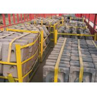 Wholesale Alloy Steel Castings Cement Mill Plates φ3.8M Cement Mill Internal Quality by UT Test from china suppliers