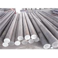 China Carbon Round Mild Steel Rod Galvanized Surface For Qualified Body Slants on sale