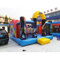 China Tag The Light Inflatable Game on sale