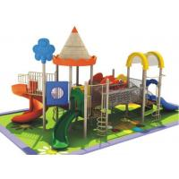 Wholesale Outdoor playground equipment NS-A125-1 from china suppliers