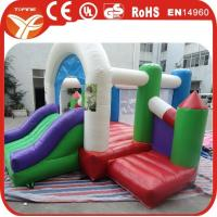 Wholesale inflatable bouncer castle,inflatable jumping bouncer,inflatable bouncer for sale from china suppliers