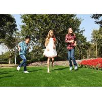 Wholesale Evergreen PE PP Outdoor Artificial Grass False Turf With High Wear Resistance from china suppliers