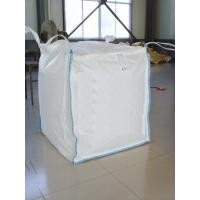Wholesale Type A side stitch lock bulk bags ,  flexible intermediate bulk container from china suppliers