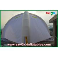 Wholesale Promotion Inflatable Dome Tent / Building Bubble Camping Tent from china suppliers