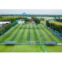 Wholesale 50 Mm Artificial Football Turf With Anti UV 8 Years International Standard from china suppliers