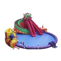 Wholesale waterproof and fireproof Water Slide Plato for sale from china suppliers