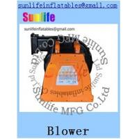 Wholesale blower for small inflatable from china suppliers