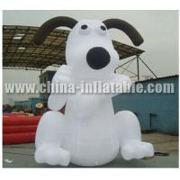 Wholesale Inflatable dog cartoon toy from china suppliers