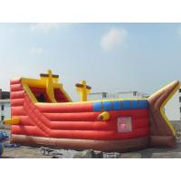 Wholesale Inflatable Wet Slide, Water Slide from china suppliers