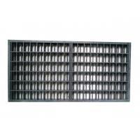 Buy cheap MI Swaco Mongoose Meerkat 585*1165*39mm API100 from wholesalers