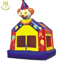 Quality Hansel china inflatable toys inflatable products manufacturers bouncer castle for sale