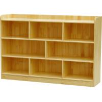 Wholesale school wooden furniture children book case innovative classroom furniture from china suppliers