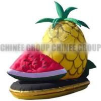Wholesale inflatable fruits model from china suppliers