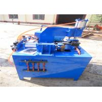 China High Efficiency Crimped Wire Mesh Machine For Grid Mesh Making Power Saving on sale